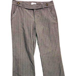 Gray Work Pants Workwear Wide Leg CK Riley